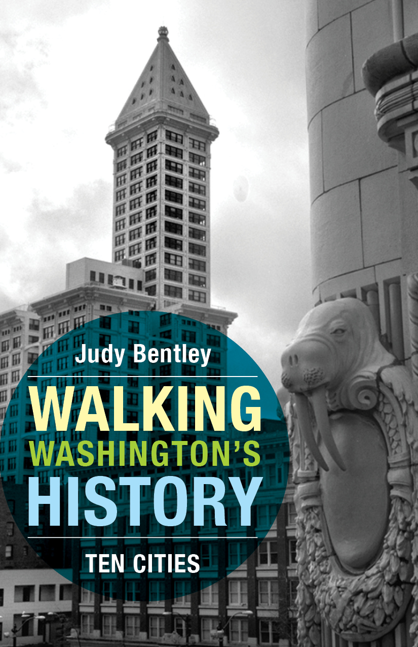 urban history walks
