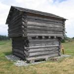 Ebey Blockhouse
