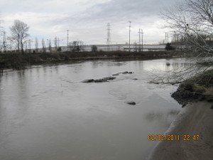 North Wind's Fish Weir