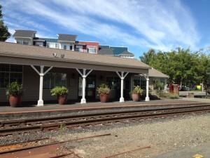 Renton depot