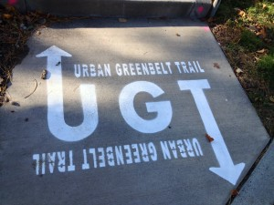 Richland Urban Greenbelt Trail